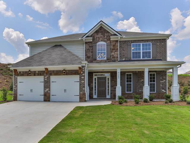 5340 Austrian Pine Court, Cumming, GA 30040 (MLS #6586335) :: North Atlanta Home Team