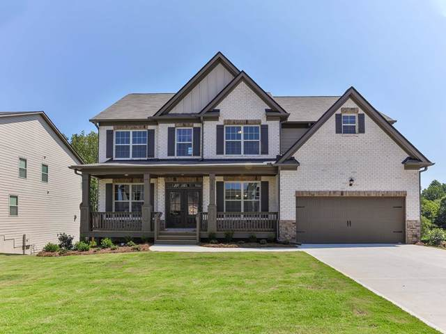 5295 Austrian Pine Court, Cumming, GA 30040 (MLS #6586346) :: North Atlanta Home Team