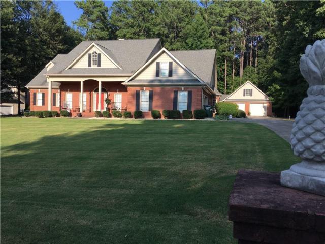60 Jasmine Lane, Oxford, GA 30054 (MLS #6586359) :: Iconic Living Real Estate Professionals
