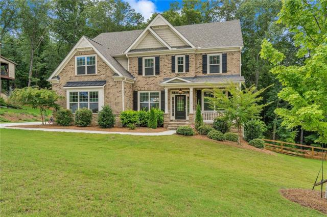 4532 Sterling Pointe Drive NW, Kennesaw, GA 30152 (MLS #6586391) :: RE/MAX Paramount Properties