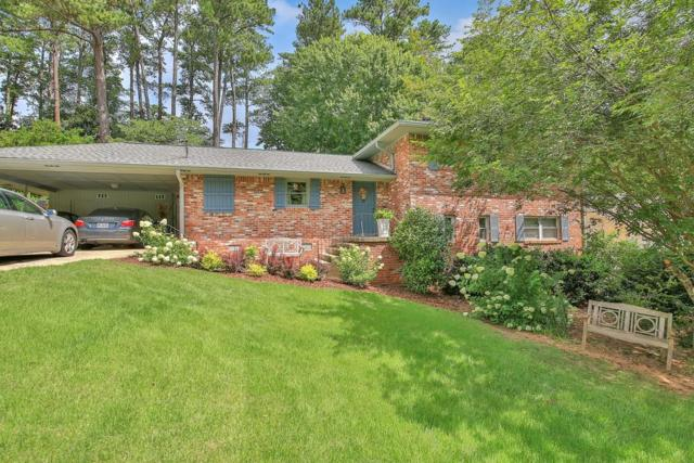 1876 Audubon Drive NE, Atlanta, GA 30329 (MLS #6586401) :: North Atlanta Home Team