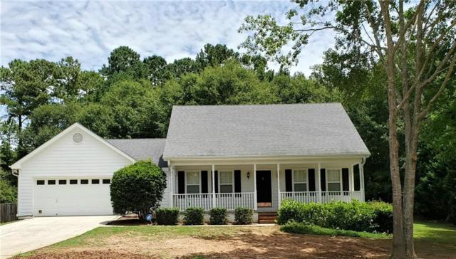 882 Windward, Winder, GA 30680 (MLS #6586566) :: RE/MAX Paramount Properties