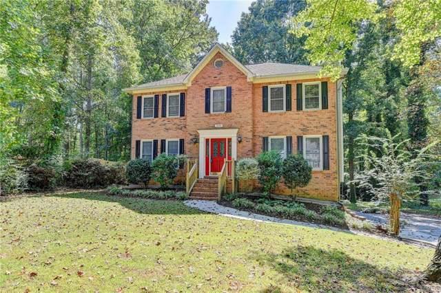 4103 Falcon Shores Court NW, Acworth, GA 30101 (MLS #6586618) :: North Atlanta Home Team