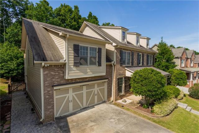 4458 Arbor Crest Place, Suwanee, GA 30024 (MLS #6586773) :: Iconic Living Real Estate Professionals