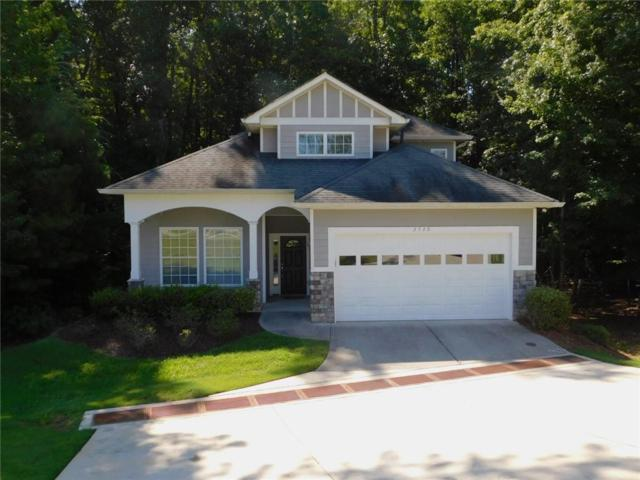 2720 Meadow Drive, Marietta, GA 30062 (MLS #6586816) :: KELLY+CO