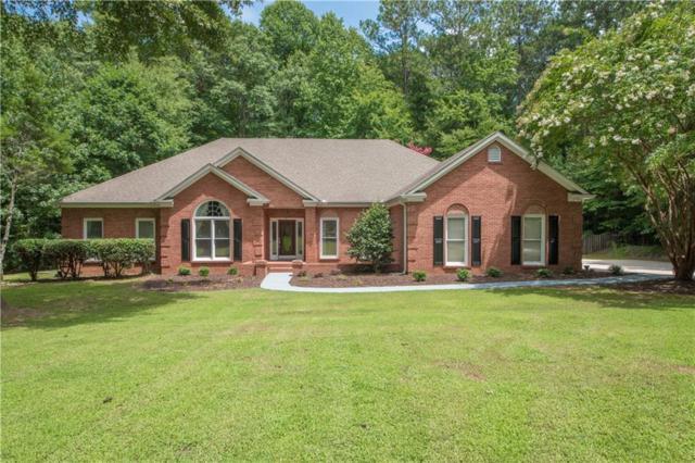 110 Kindlehurst Drive, Tyrone, GA 30290 (MLS #6586834) :: Path & Post Real Estate