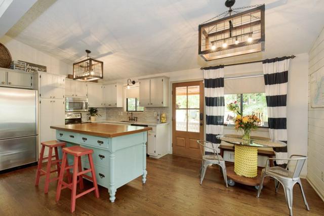 450 Mill Cove Drive, Dahlonega, GA 30533 (MLS #6586898) :: Iconic Living Real Estate Professionals