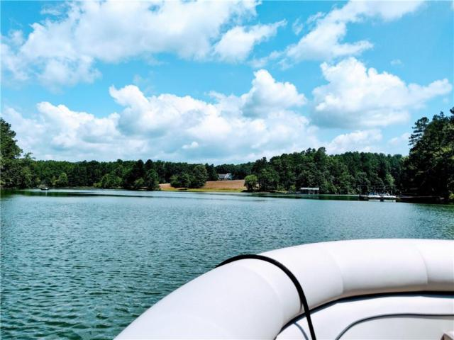 2975 The Lake Road, Gainesville, GA 30501 (MLS #6586900) :: The Heyl Group at Keller Williams