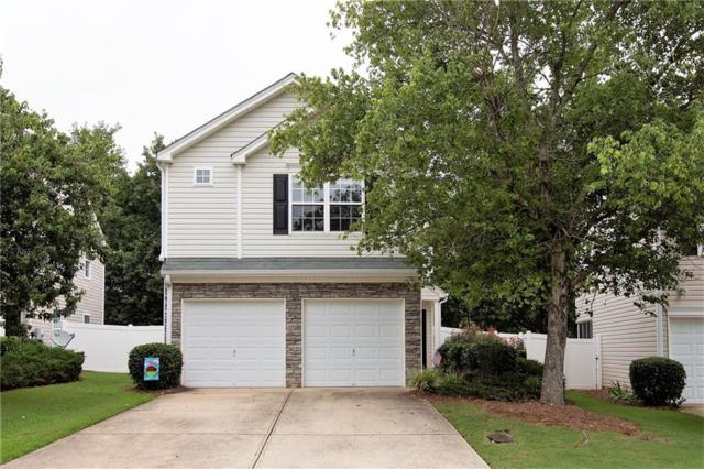 312 Pieris Drive, Canton, GA 30114 (MLS #6586949) :: Kennesaw Life Real Estate