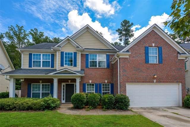 4623 Elsinore Circle, Norcross, GA 30071 (MLS #6586969) :: North Atlanta Home Team