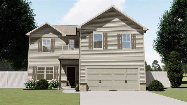 249 Auburn Station Drive, Auburn, GA 30011 (MLS #6586985) :: The Heyl Group at Keller Williams