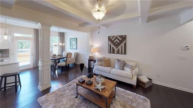195 Trailside Way #45, Hiram, GA 30141 (MLS #6587041) :: RE/MAX Paramount Properties