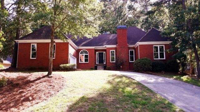 3161 Chesterfield Court, Snellville, GA 30039 (MLS #6587048) :: The Zac Team @ RE/MAX Metro Atlanta