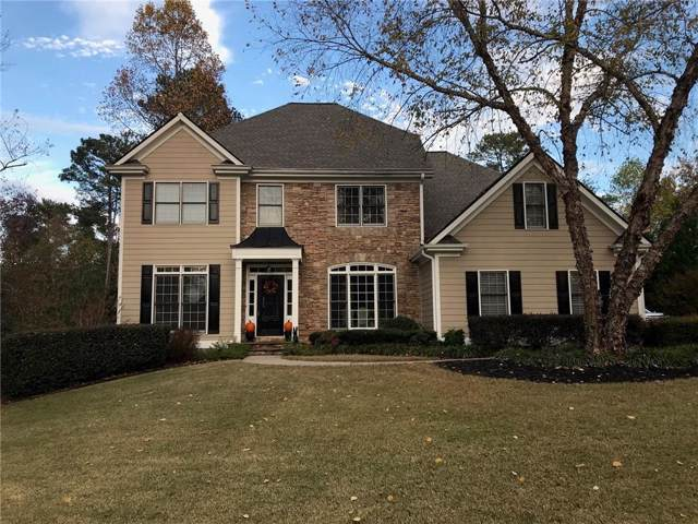 3500 Hearthstone Place, Douglasville, GA 30135 (MLS #6587059) :: North Atlanta Home Team