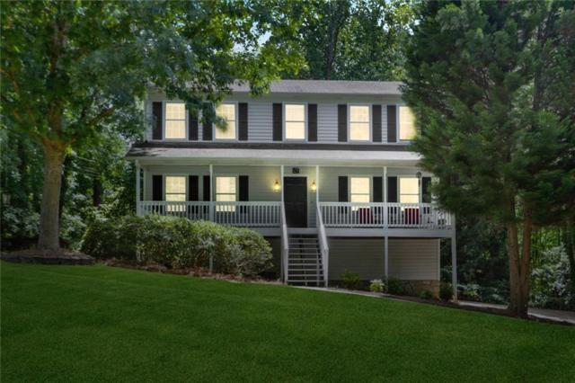 1202 Acorn Lane, Woodstock, GA 30189 (MLS #6587126) :: RE/MAX Paramount Properties