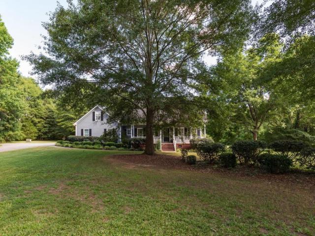 1163 NW Mountain Creek Church Road NW, Monroe, GA 30656 (MLS #6587186) :: RE/MAX Paramount Properties