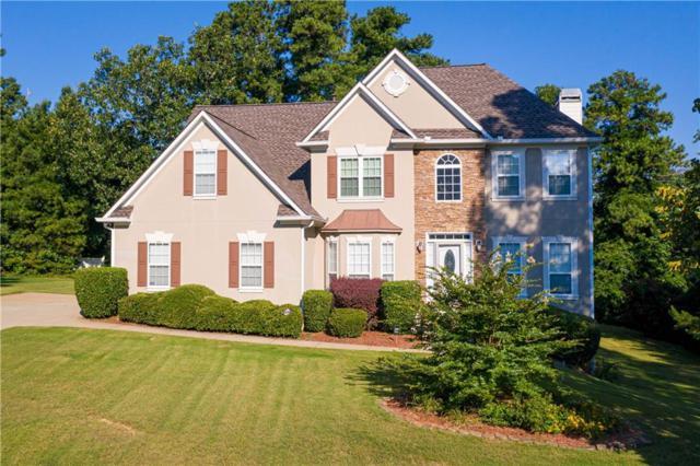3175 Thorneridge Trail, Douglasville, GA 30135 (MLS #6587200) :: RE/MAX Paramount Properties