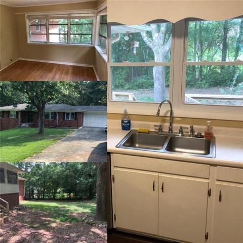 56 Pebble Creek Drive, Toccoa, GA 30577 (MLS #6587255) :: RE/MAX Paramount Properties