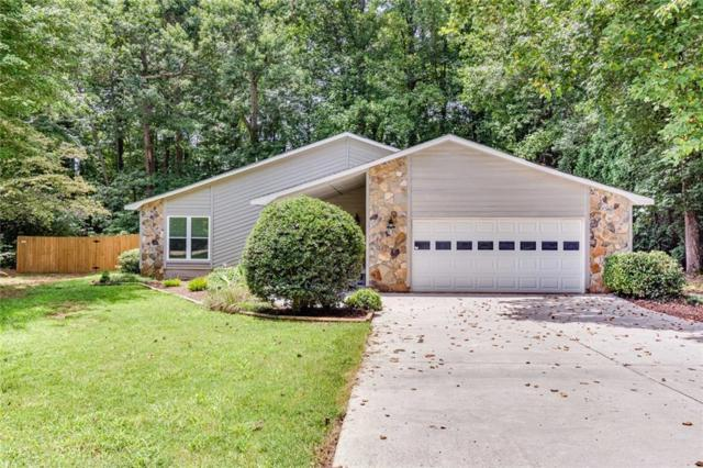 145 Braided Blanket Bluff, Alpharetta, GA 30022 (MLS #6587275) :: The Zac Team @ RE/MAX Metro Atlanta