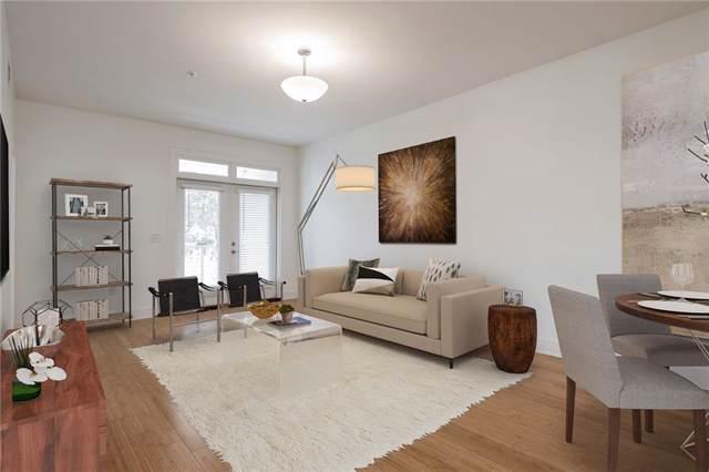 3655 Peachtree Road #303, Atlanta, GA 30319 (MLS #6587325) :: Kennesaw Life Real Estate