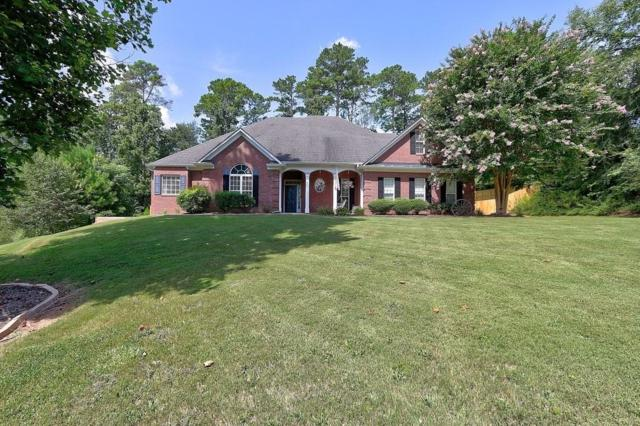 40 Blue Grass Way, Oxford, GA 30054 (MLS #6587341) :: The Heyl Group at Keller Williams