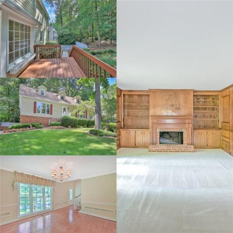 3743 Fir Court, Marietta, GA 30066 (MLS #6587441) :: Path & Post Real Estate