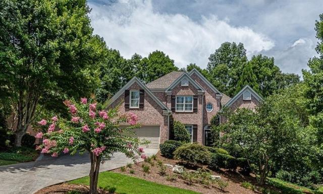 6065 Masters Club Drive, Suwanee, GA 30024 (MLS #6587484) :: RE/MAX Paramount Properties