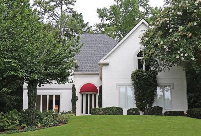 5445 Conway Drive, Marietta, GA 30068 (MLS #6587495) :: Rock River Realty