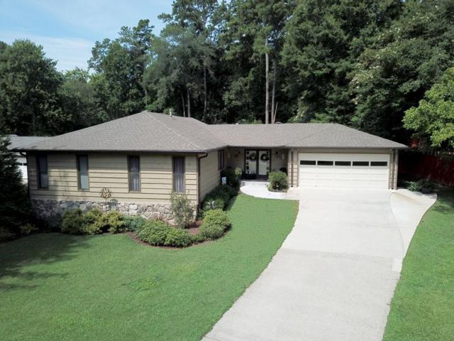 4945 Surrey Drive, Roswell, GA 30075 (MLS #6587505) :: The Zac Team @ RE/MAX Metro Atlanta