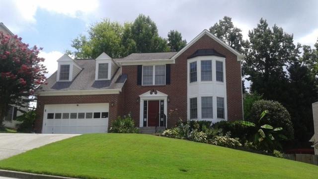 1330 Carlysle Park Drive NW, Lawrenceville, GA 30044 (MLS #6587539) :: The Zac Team @ RE/MAX Metro Atlanta
