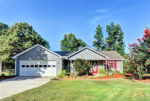 3634 Irvin Drive, Loganville, GA 30052 (MLS #6587544) :: North Atlanta Home Team