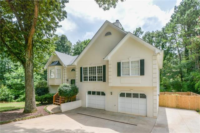 1347 Summit Lane NW, Acworth, GA 30102 (MLS #6587566) :: North Atlanta Home Team
