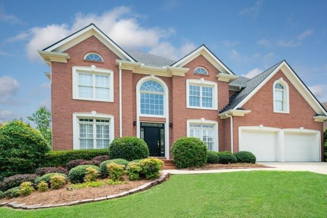 3704 Baccurate Way, Marietta, GA 30062 (MLS #6587578) :: The Heyl Group at Keller Williams
