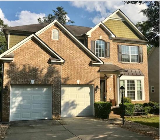 6370 Pheasant Trail, Fairburn, GA 30213 (MLS #6587676) :: RE/MAX Paramount Properties