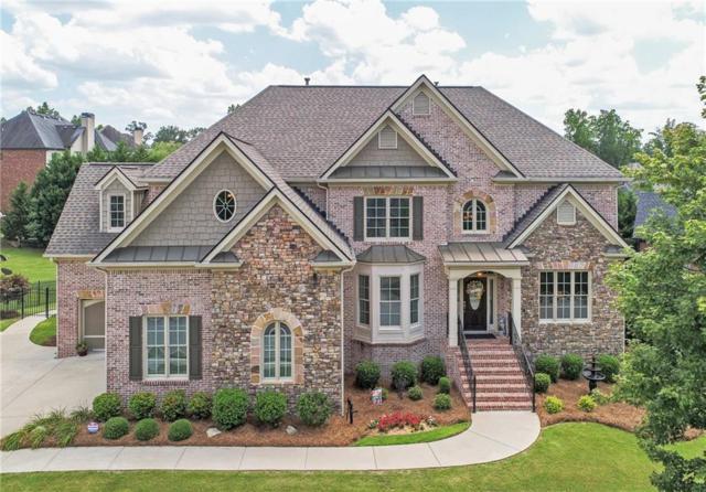 3236 Sable Ridge Drive, Buford, GA 30519 (MLS #6587678) :: RE/MAX Paramount Properties