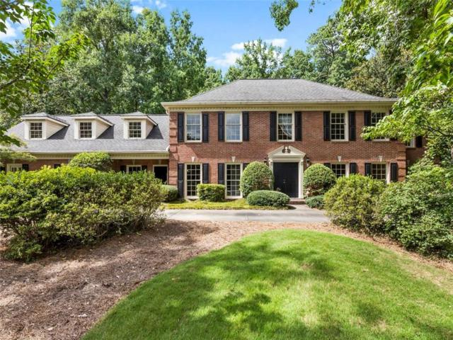 3003 Rivermeade Drive NW, Atlanta, GA 30327 (MLS #6587702) :: Charlie Ballard Real Estate