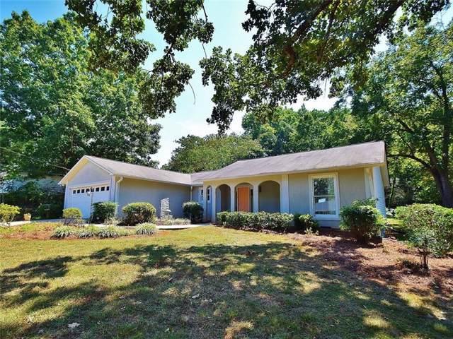 3908 Valleybrook Court, Gainesville, GA 30506 (MLS #6587719) :: North Atlanta Home Team