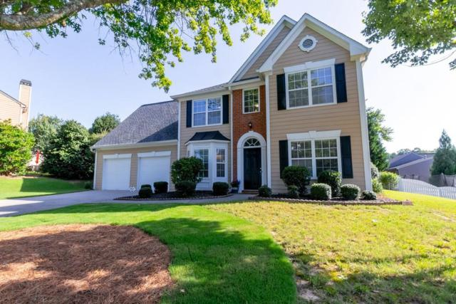 1404 Lake Heights Circle, Dacula, GA 30019 (MLS #6587725) :: Iconic Living Real Estate Professionals