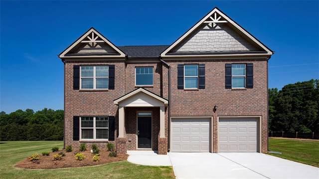 3133 Hawthorn Farm Boulevard, Loganville, GA 30052 (MLS #6587787) :: North Atlanta Home Team
