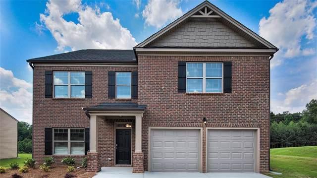 3103 Hawthorn Farm Boulevard, Loganville, GA 30052 (MLS #6587809) :: North Atlanta Home Team