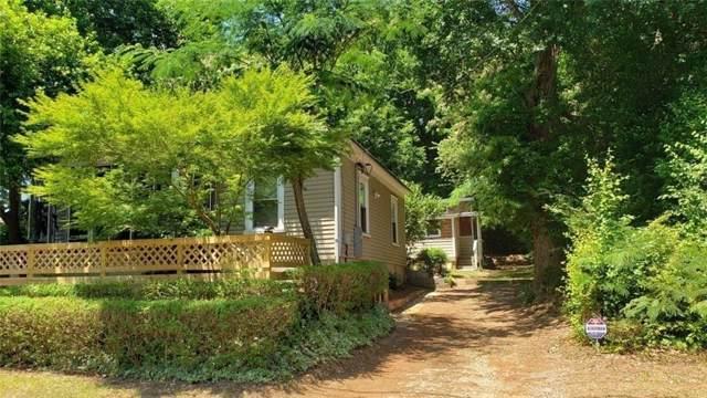 2757 Randall Street, East Point, GA 30344 (MLS #6587876) :: North Atlanta Home Team