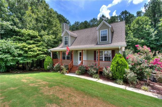 10 Dunhill Court, White, GA 30184 (MLS #6587882) :: Kennesaw Life Real Estate