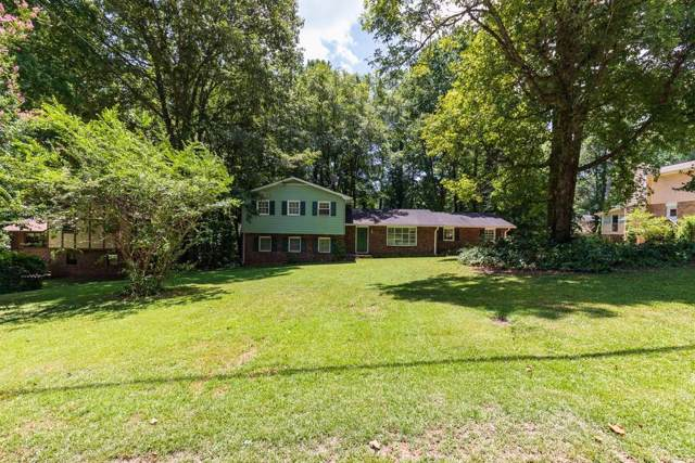 1459 Ridgeland Court SW, Lilburn, GA 30047 (MLS #6587896) :: North Atlanta Home Team