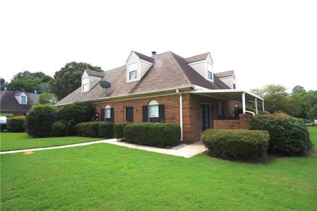 1445 Big Bear Cove NE P13, Conyers, GA 30012 (MLS #6587926) :: Buy Sell Live Atlanta