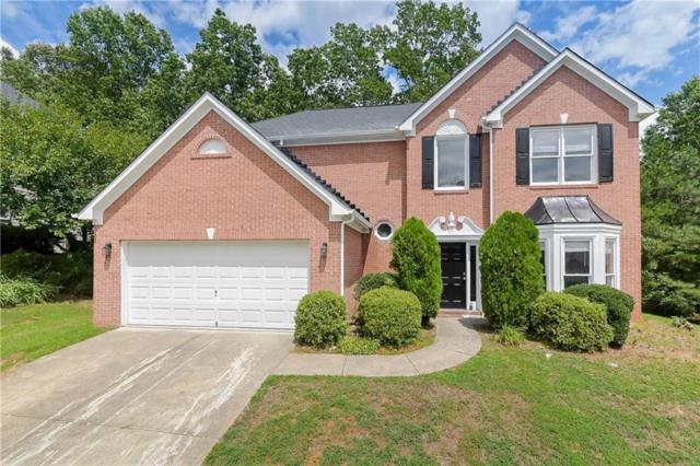 1067 Blankets Creek Drive, Canton, GA 30114 (MLS #6587932) :: North Atlanta Home Team
