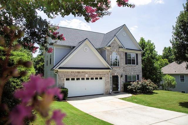 835 Dunagan Forest Drive, Lawrenceville, GA 30045 (MLS #6587947) :: RE/MAX Prestige