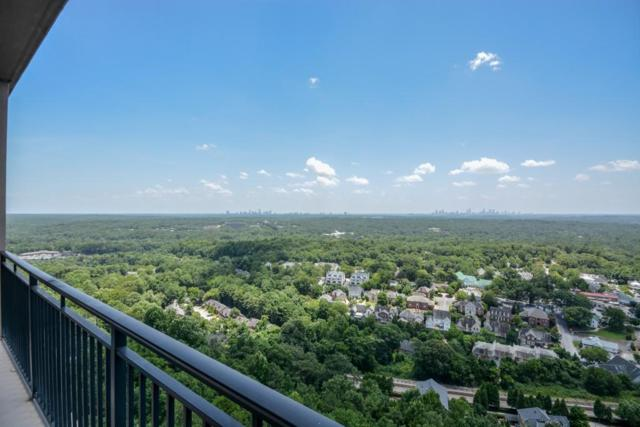 2950 Mount Wilkinson Parkway SE #913, Atlanta, GA 30339 (MLS #6587948) :: Charlie Ballard Real Estate