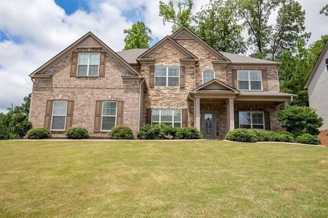 701 Bronze Court, Acworth, GA 30102 (MLS #6587961) :: North Atlanta Home Team