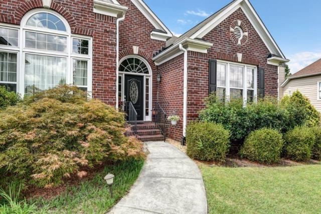 3509 Brandywine Road NW, Kennesaw, GA 30144 (MLS #6587964) :: Iconic Living Real Estate Professionals