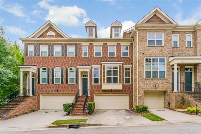 1620 Mosaic Way, Smyrna, GA 30080 (MLS #6587980) :: Kennesaw Life Real Estate